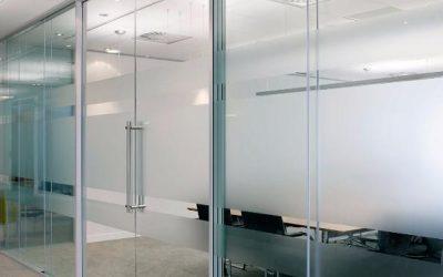 window frosting, privacy window films